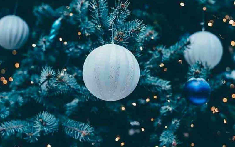 Fotos De La Navidad En Estados Unidos.Christmas En Estados Unidos