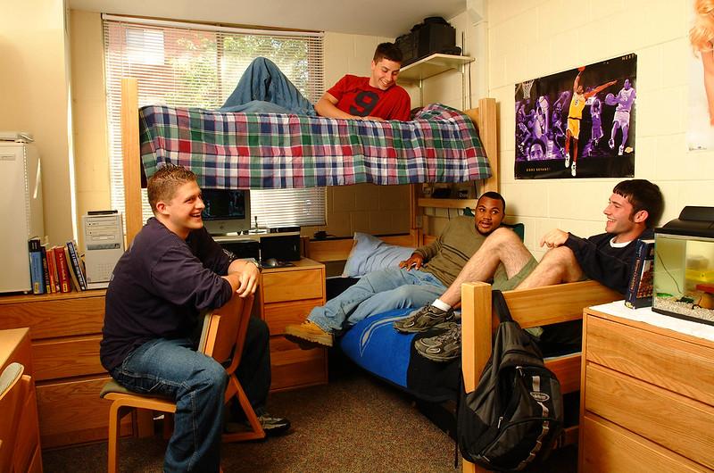Estudiantes en residencia 2