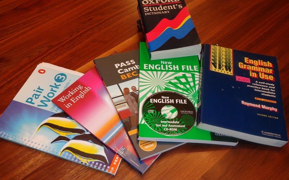 Libros Secundaria inglés