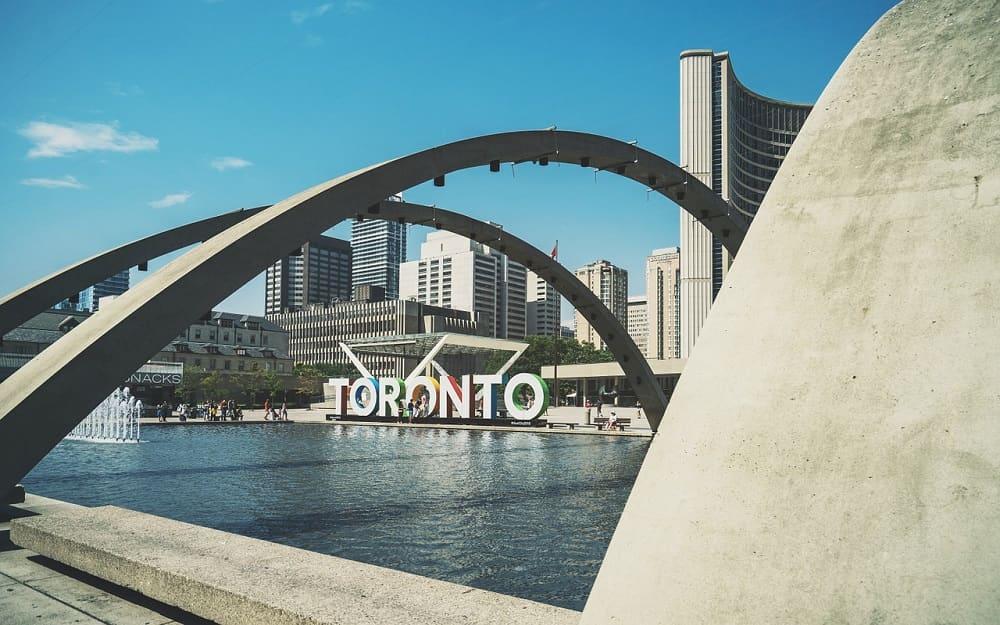 Estudiar Toronto